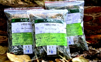 Herb Mix 50 Gms-Kaigal Trust