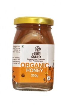 Honey 250 Gms-Phalada