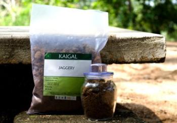 Jaggery 500 Gms-Kaigal Trust