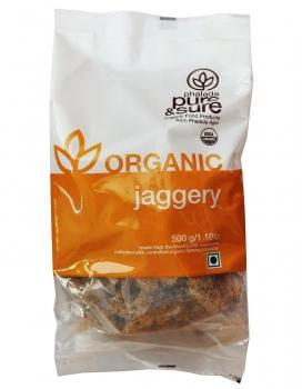 Jaggery 500 Gms-Phalada