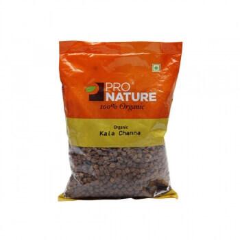 Kala Channa 500 Gms-Pro Nature