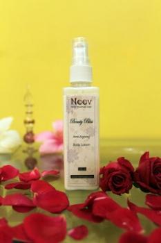 Anti Ageing Body Lotion 100 Ml-Neev Herbal