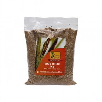 Kodo Millet Rice 500 Gms-Timbaktu