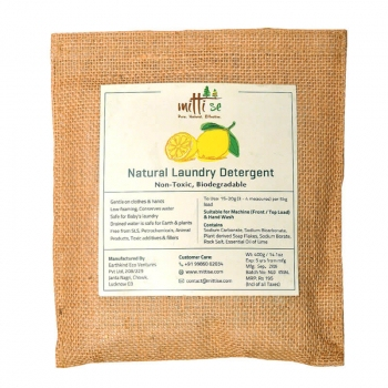 Laundry Detergent 400 Gms - Mitte Se