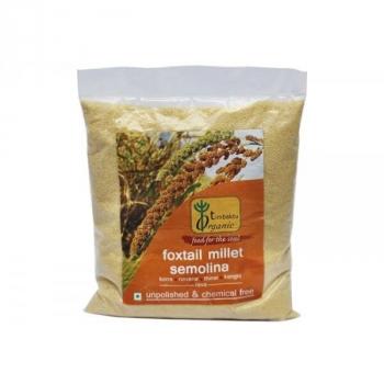 Little Millet Rava 1 Kg-Timbaktu