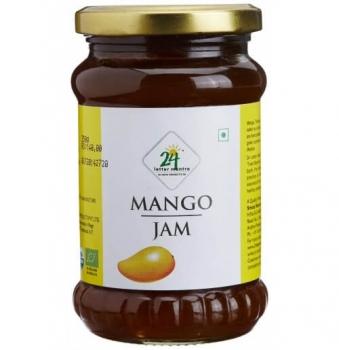 Mango Jam 370 Gms-24 Mantra