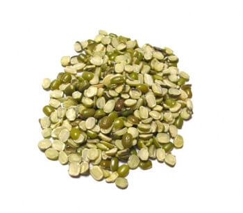 Moong Dal Chilka 500 Gms-Eco Store