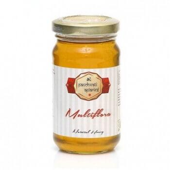Multiflora Honey 250 Gms-Panchvati
