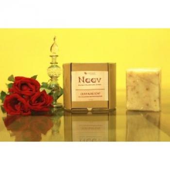 Olive Rose Soap 100 Gms-Neev Herbal