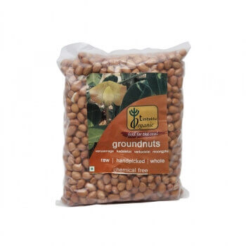 Peanut 500 Gms-Timbaktu