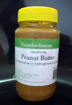 Peanut Butter 300 Gms-Navadarshanam