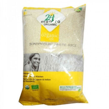 Polished Rice 5 Kg-24 Mantra