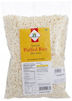 Puffed Rice 200 Gms-24 Mantra