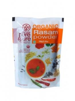 Rasam Powder 100 Gms-Phalada