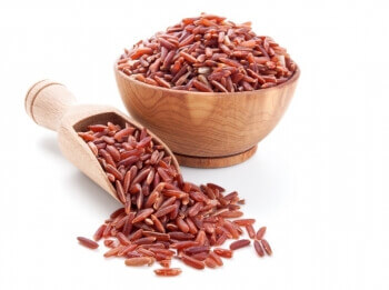 Red Rice 1 Kg-Eco Store