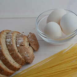 Bread Dairy & Eggs