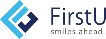 FirstU logo