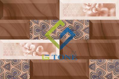 Glossy Tile 12x18 - 1047 HL1(165)