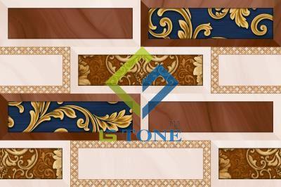 Glossy Tile 12x18 - 1047 HL2(165)