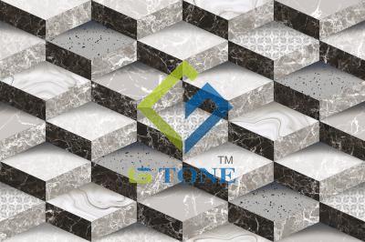 Glossy Tile 12x18 - 1066 HL2(171)