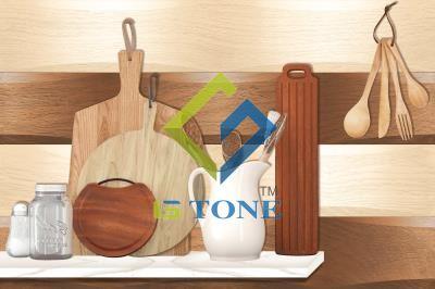 Kitchen Tile 12x18 - 2008 KT1(161)