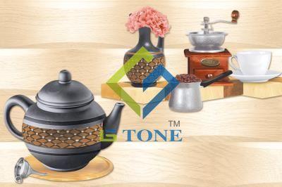 Kitchen Tile 12x18 - 2008 KT4(161)