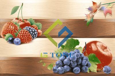Kitchen Tile 12x18 - 2008 KT8(161)