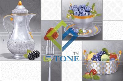 Kitchen Tile 12x18 - 2009 KT1(161)