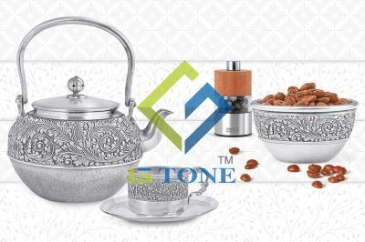 Kitchen Tile 12x18 - 2009 KT3(161)