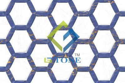 Glossy Tile 12x18 - 7101 HL1(173)