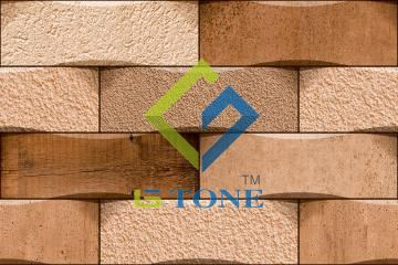 Elevation Tile 12x18 - 9016 EL(165)