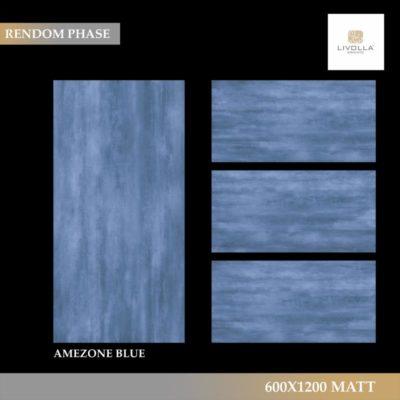 AMEZONE BLUE