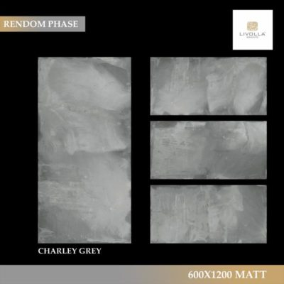CHARLEY GREY