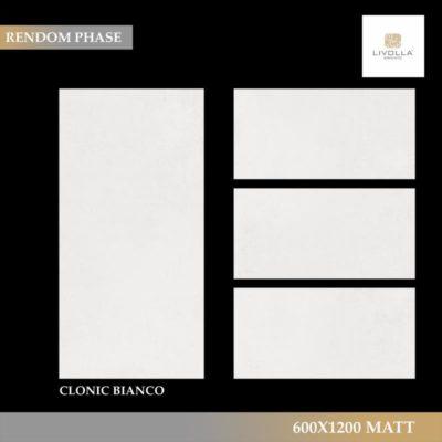 CLONIC BIANCO