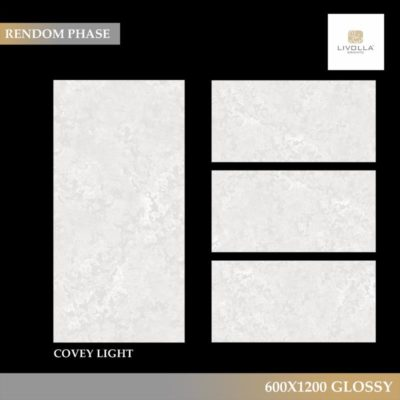 COVEY LIGHT