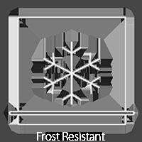 Frost- Resistant Slab Vitrifiled Tiles