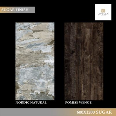 NORDIC NATURAL AND WENGE