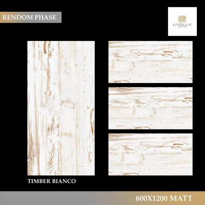 TIMBER BIANCO