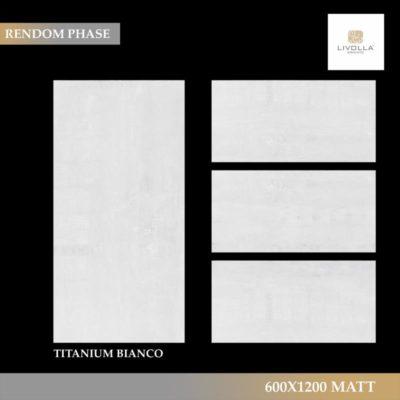 TITANIUM BIANCO