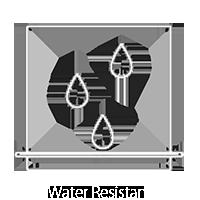 Water Resistant Slab Vitrifiled Tiles