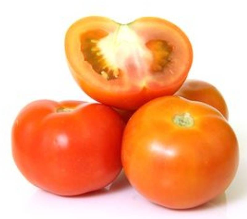 Indian tomato / Desi tamatar - 500  grm