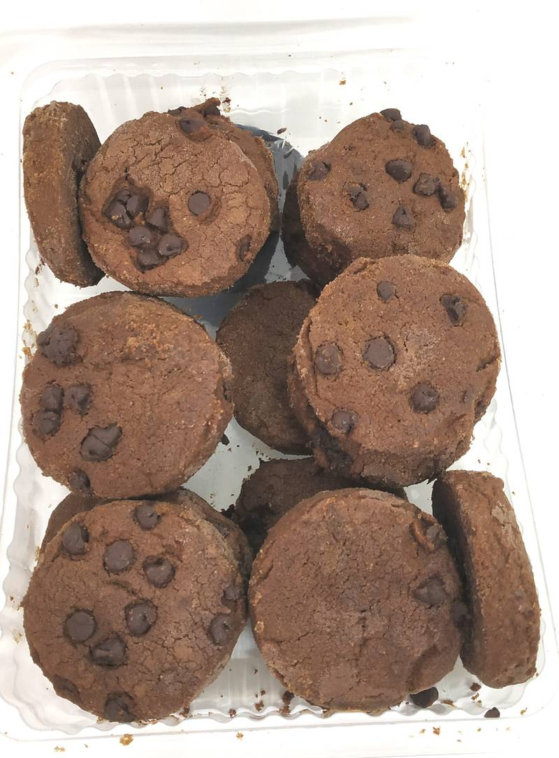 Choco-chips Cookies,300g