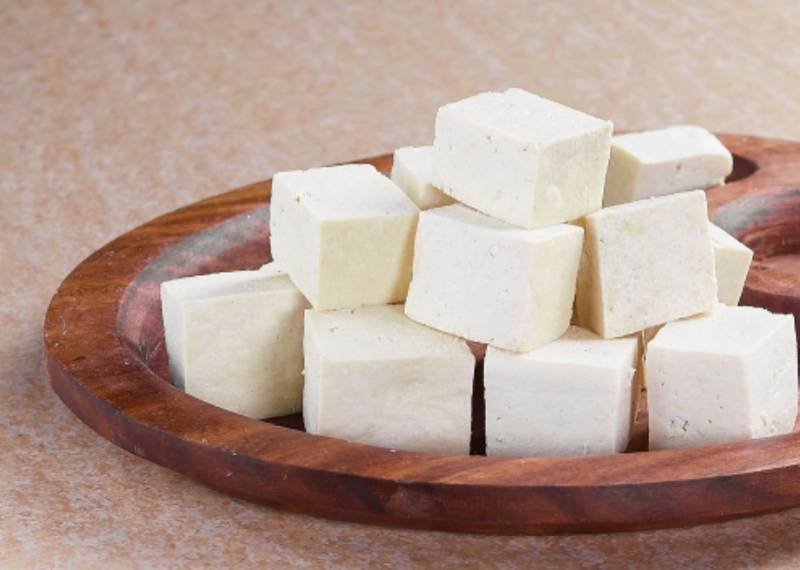 Paneer / Cottage Cheese - 250gm