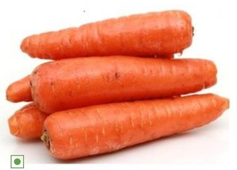 Chinese carrot/chinese Gajar - 250gm