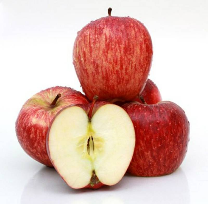Kashmiri Apple - 500gm