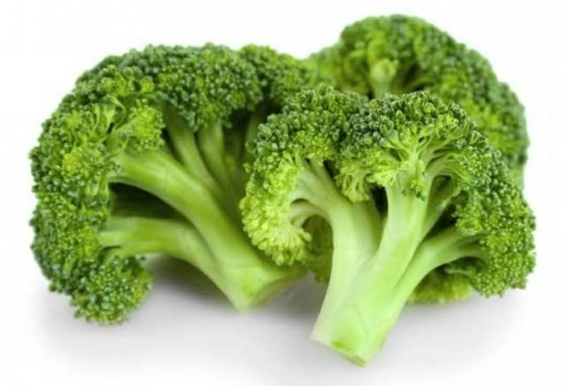 Green Broccoli / Hari Phool Gobhi - 250g