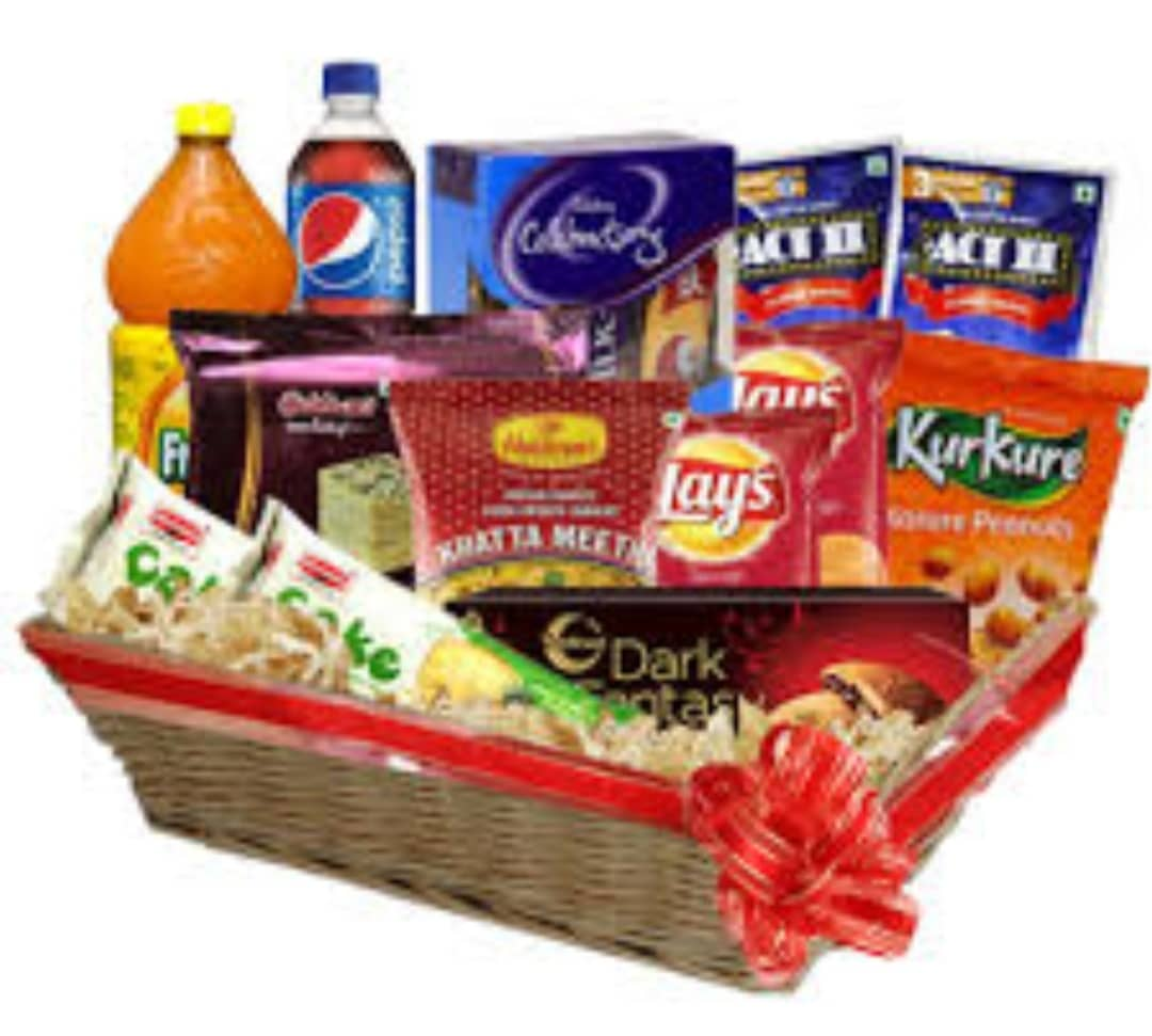 Hampers & Gourmet Gifts