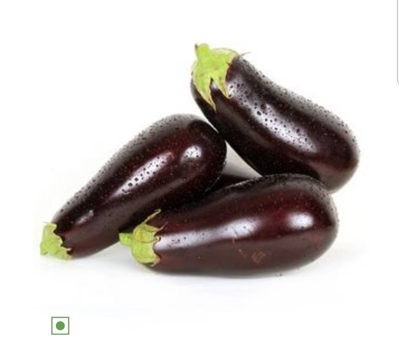 Brinjal/Baigan - 500gm