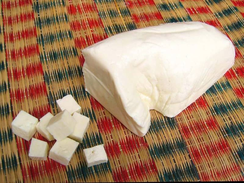 Paneer / Cottage Cheese, 500gm