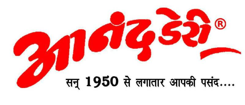 ANAND DAIRY